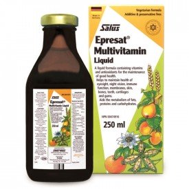 Salus Epresat Multivitamin Liquid 250 ml