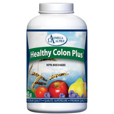 Healthy Colon Plus 340g