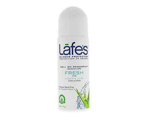 Lafe's Roll-On Deodorant Fresh 71 g