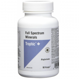 Full Spectrum Minerals 90 v caps