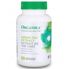 Green Tea Extract 300mg 60 VCaps