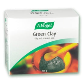A. Vogel Green Clay 450g