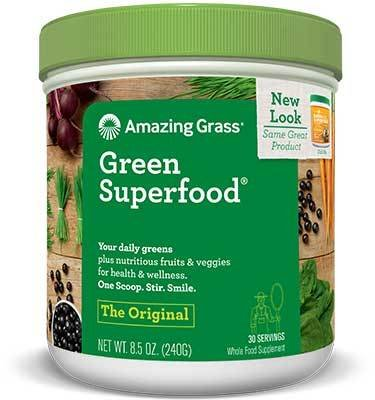 Green Superfood Original 360g