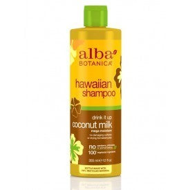 Shampoo Coconut Milk 355ml