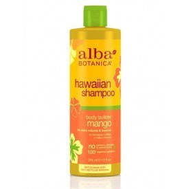 Shampoo Body Builder Mango 355 ml