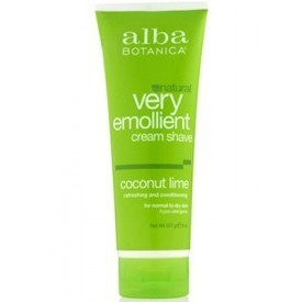 Cream Shave Coconut Lime 227 g