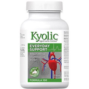 Kyolic 100 Everyday Support 90 Caps