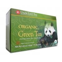 Legends of China Organic Green Tea 100 Bags