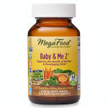 Baby & Me 2 60 Tablets