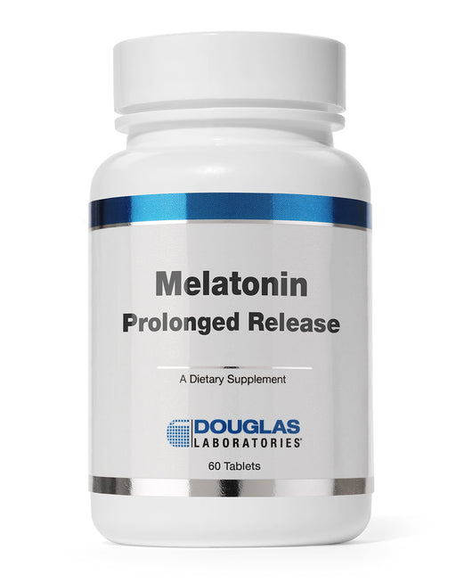 Douglas Melatonin PR Prolonged Releae