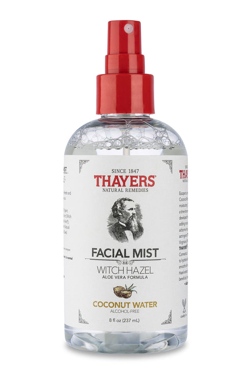 Thayers Witch Hazel Facial Mist Coconut Water 237ml