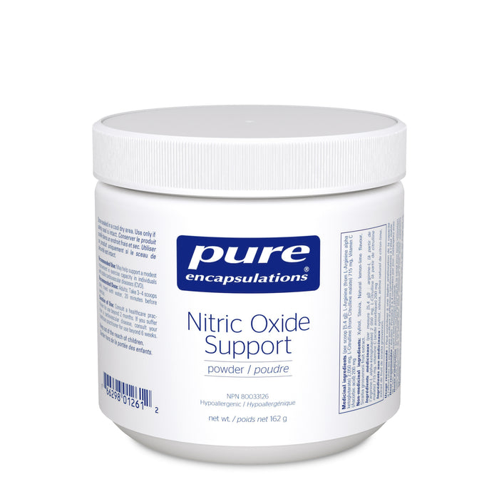 Nitric Oxide Support 162g