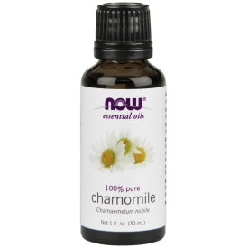 Now Chamomile Oil 30ml