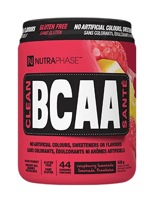 Clean BCAA 44 Servings