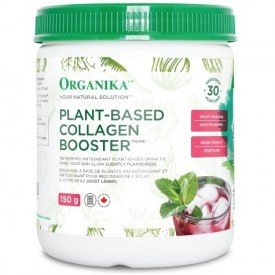 Plant - Based Collagen Booster 150g