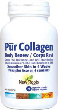 Pur Collagen Body Renew Capsules