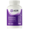 AOR Resveratrol 100mg 90 softgels
