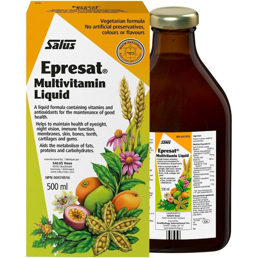 Salus Epresat Multivitamin Liquid 500ml