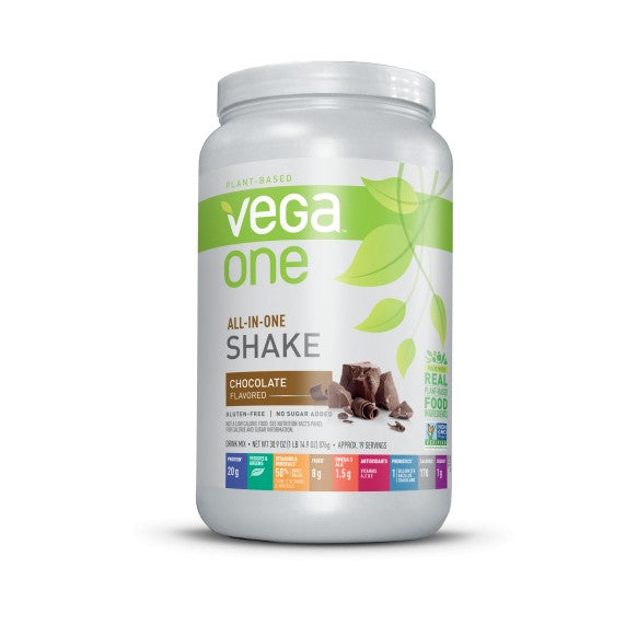 Vega One All In One Shake Chocolate 876g