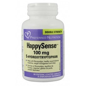 Happy Sense 100mg 60 Caplets