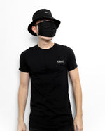Load image into Gallery viewer, Men wearing streetwear fashion T-shirt & dad cap in Singapore