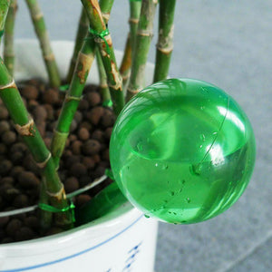 Automatic Self Watering Plant Pot Bulb - caperize