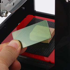 DIY Laser Engraving Machine