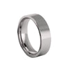 FLYNN Mens Wedding Ring