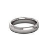 HENRY Mens Wedding Ring