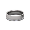 PEYTON Mens Wedding Ring