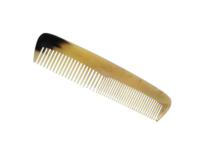 MEN POCKET HORN COMB (L)