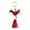 Keyring 'Red Bird'