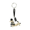 Keyring 'Spotty Dog'