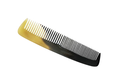 MEN POCKET HORN COMB (Q)