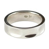 EIGHT 925 SILVER MENS RING