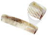 MEN POCKET HORN COMB (N)