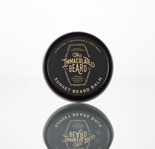 Immaculate Beard Sunset Balm