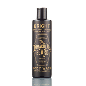 Bright Body Wash