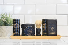 Natural Beard Wash Bar | Beard Shampoo | The Immaculate Beard - The Immaculate Beard