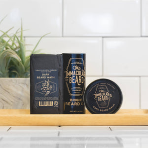 DAYBREAK All Natural Beard Balm - The Immaculate Beard