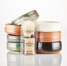 Shave Gift Set | The Immaculate Beard