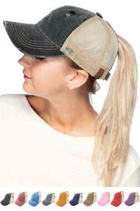 Pony Trucker Hat