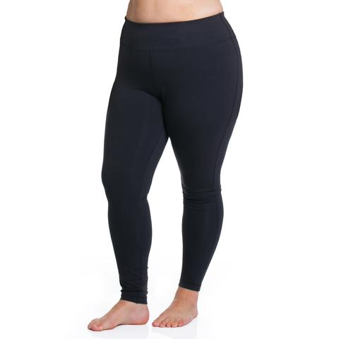 Curvy Basix full leggings