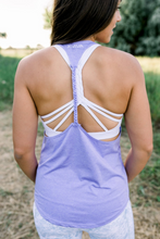 Load image into Gallery viewer, Braided Sports Bra