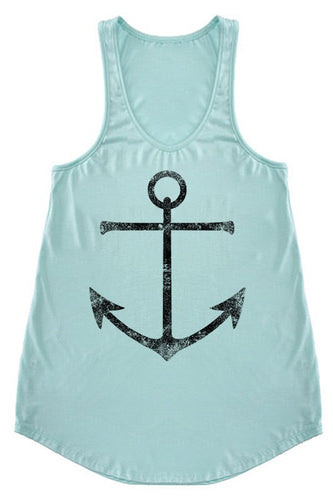 Softest Graphic tank