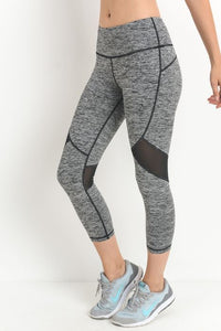 Marle Capri Leggings