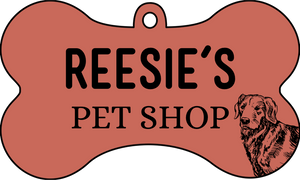 Reesie's Pet Shop