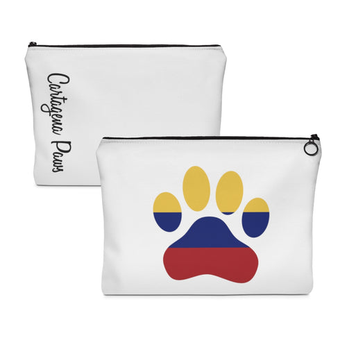 Cartagena Paws Carry All Pouch