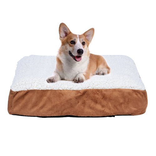 Orthopedic Bed for Dogs and Cats