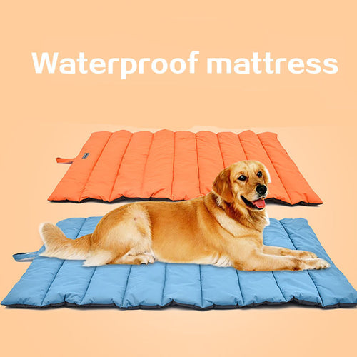 Ice Sleeping Pad for Dogs